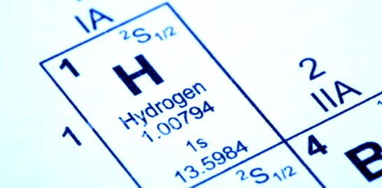 Electrolysis Hydrogen Production Rate